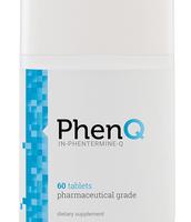 PhenQ Fat Burner