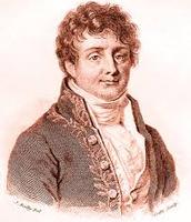 Joseph Fourier