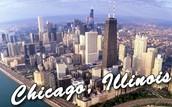 chicago,illinois 1