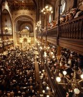 Yom Kippur Synagogue Services