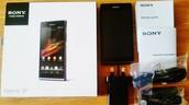 Sony Xperia Sp C5302 $2700