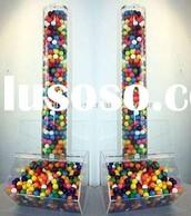 Un-paid Candy Dispenser