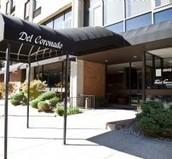 Del Coronado Apartments in St. Louis