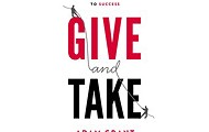 Give and take / A. Grant