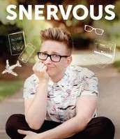 Snervous Starring Tyler Oakley