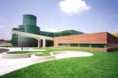 Livonia Rec Center