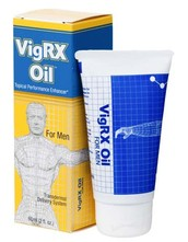 VigRX Oil, natural oil for their erections