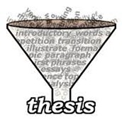 Thesis Statement Nuts & Bolts