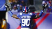 JPP Captain of the Defense will bring the pressure