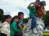 My nieces & nephews