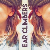 Ear Climbers are back later this month!!