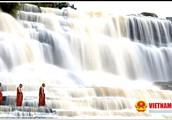 Vietnam Waterfalls