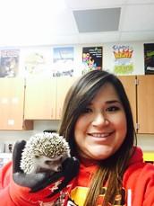 Ms.Solares