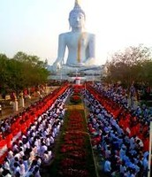 Buddhist New Year