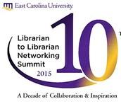 ECU Librarian 2 Librarian Summit