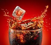 Une Coca