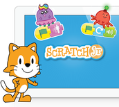Tip #3: Scratch Jr.