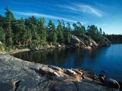 Canadian Shield