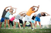 BENEFITS OF EXERCISING FOR ADULTS