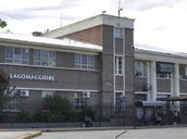 Habilitación del Hospital Lagomaggiore