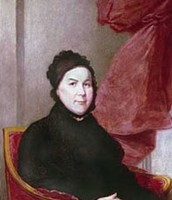 Catherine Greene