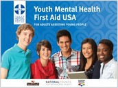 Free Educational Opportunity for Parents-Youth Mental Health Training