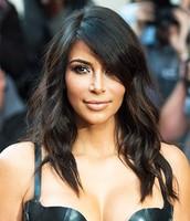 Hester Prynne/Kim Kardashian