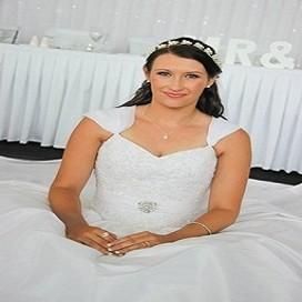 Amanda Gentle profile pic