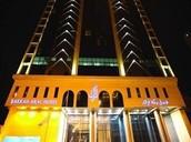 Bakkah ARAC Hotel