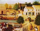 Colonial Pennsylvania Farm