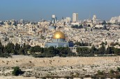 """The """"Dome on the Rock"""""""