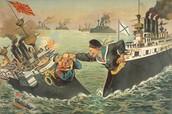 Russo-Japanese War-1904-1905