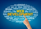 We Build Websites and Maintain Them!