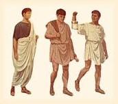 Roman Men