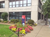 Summer Institute for the Gifted at Boston University Academy