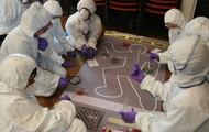 KS2 primary pupils involved in scientific enquiry