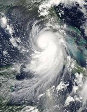 About hurricanes