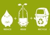 Ways to Help Save the Earth: