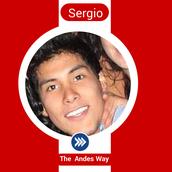 Sergio -  Peru