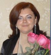 Хихлова Светлана