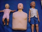 CPR Training Tools