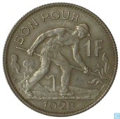 The Luxembourg Coin