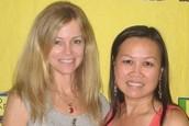 Mrs. Himelstein & Ms. Stremel