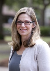AEX Staff Spotlight- Shannon McKenzie; Assistant Director of Undergraduate Academic Services