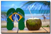 brazil the best place to vacation