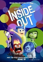 Inside out! An emotional journey.
