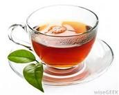 Soothing Teas