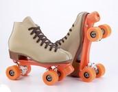 Roller skating week needs volunteers