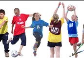 Fantastic opportunities to promote Sport to all students