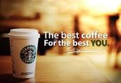 Starbucks: The Journey